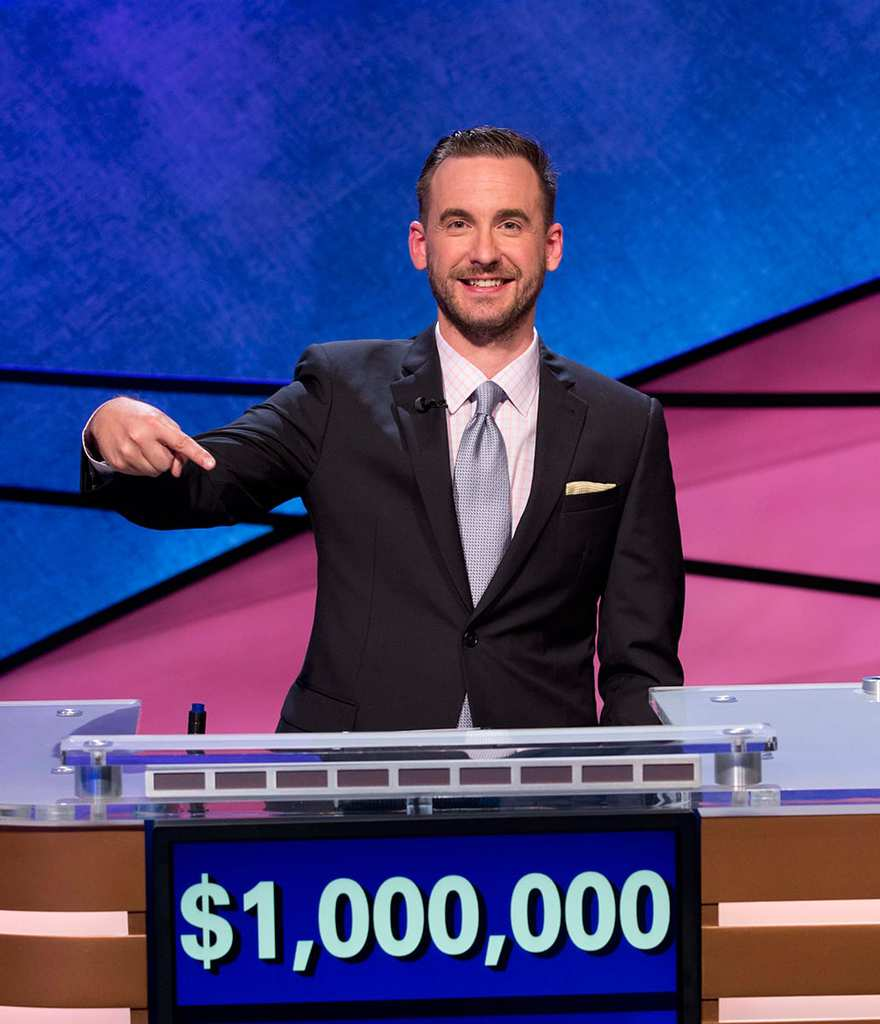 Celebrity jeopardy final 2019