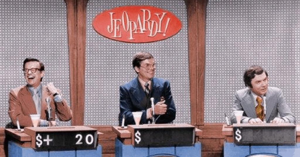 Celebrity jeopardy 2019 winner