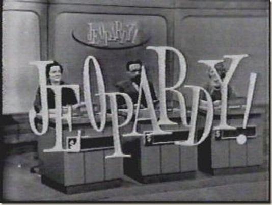 jeopardy musik til 4 klasse