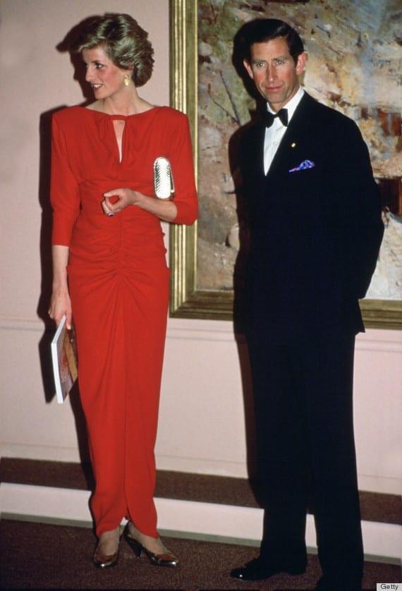¿Cuánto mide el Príncipe Carlos? / Prince Charles - Altura - Real height O-RED-570