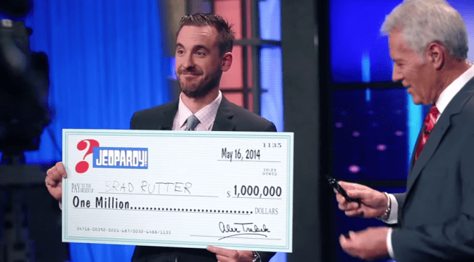 25 of the Most Revealing Behind-The-Scenes Facts About Jeopardy