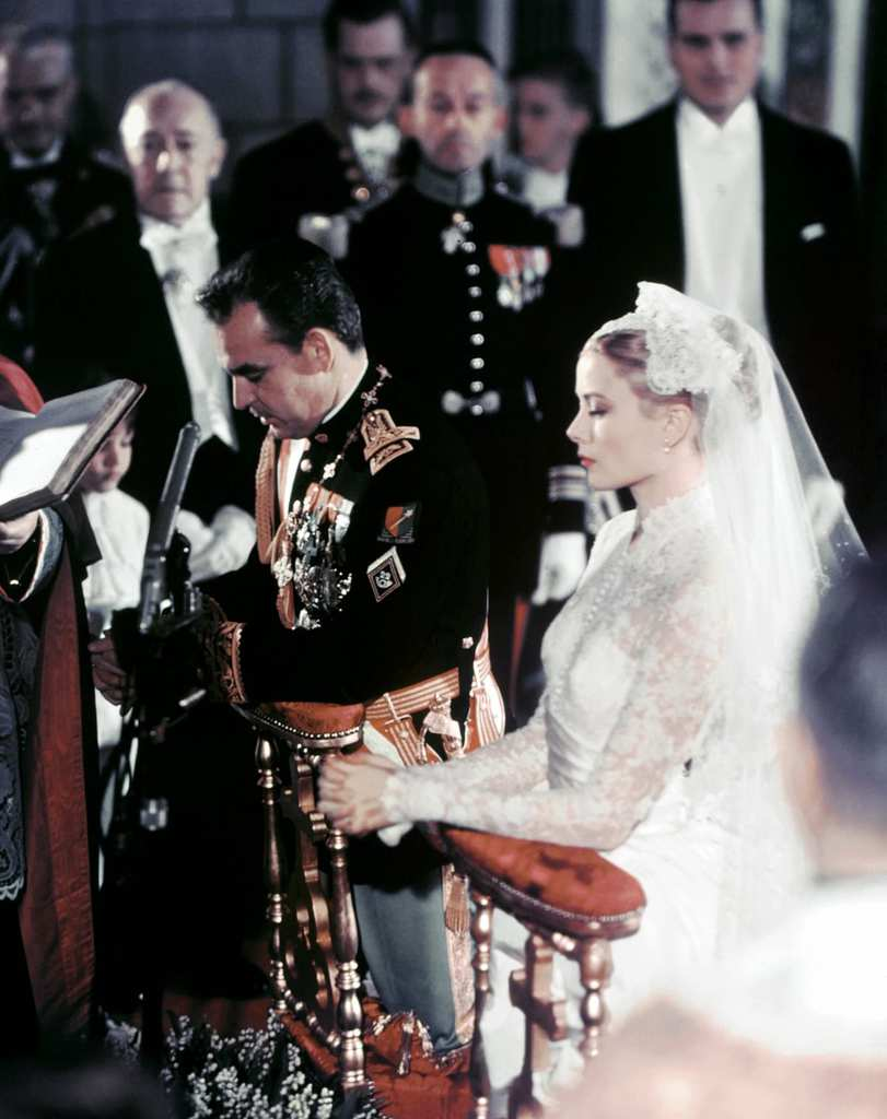 The Truth Behind Grace Kelly's Royal Marriage | EternalLifestyle