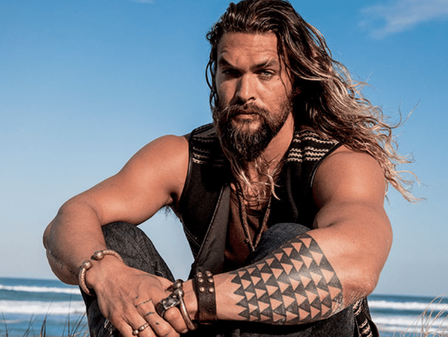 Interesting Facts About Aquaman Jason Momoa Absolutely